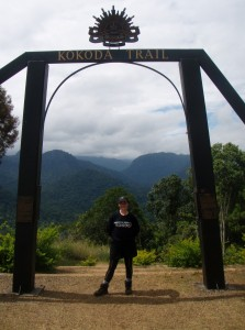 Lessons learnt on the Kokoda Track