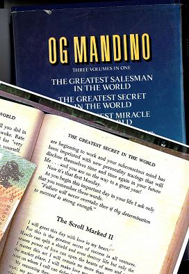 Overview Of 'The Greatest Miracle On Earth' by Og Mandino (Part Two)