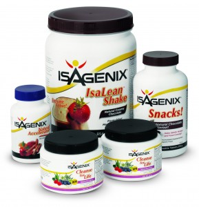 Get your 9 day Isagenix