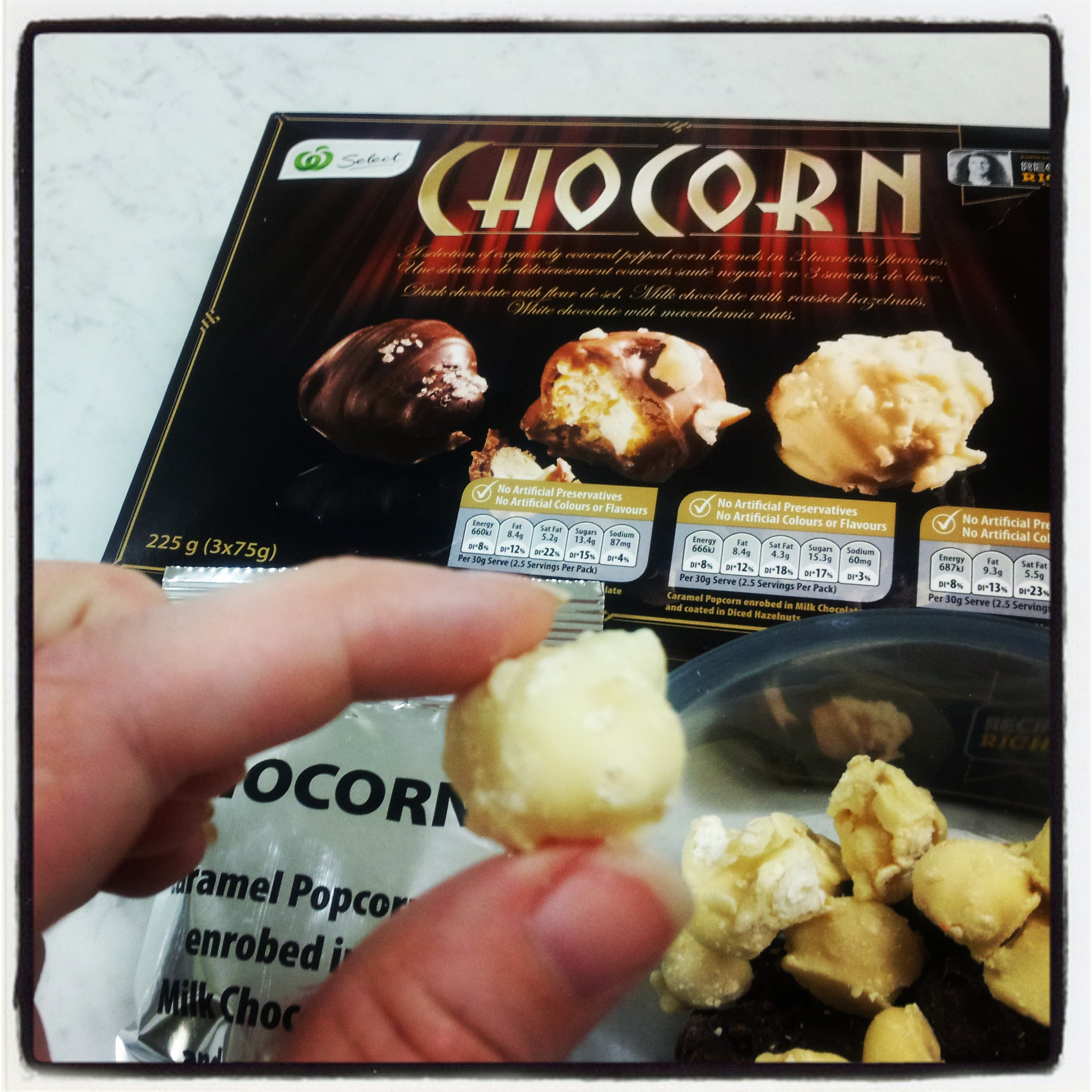 From Ideas to Market Chocorn is a Recipe to Riches