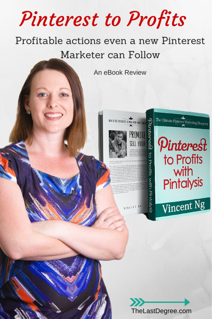 Pinterest to Profits