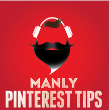 Manly Pinterest Show
